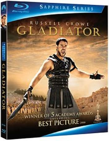 Paramount launches Sapphire Series line of premium Blu-ray releases