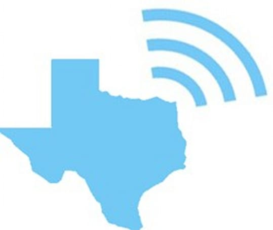 Houston grandmother becomes host of first 'super WiFi' hotspot, proves you're never too old for wireless