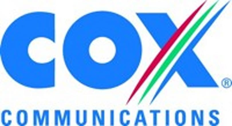 Cox Communications set to launch a cellular network