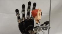 Video teast Robotik-Konferenz IROS an