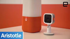 Mattel's Aristotle is a kid-focused Echo alternative