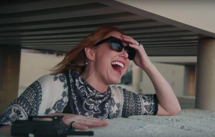 Netflix's 'White Rabbit Project' looks like 'Mythbusters 2.0'