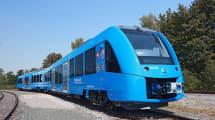 Alstrom Coradia iLint: Brennstoffzellen-Züge sollen 2017 fahren