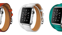 Hermès will offer more straps for the Apple Watch