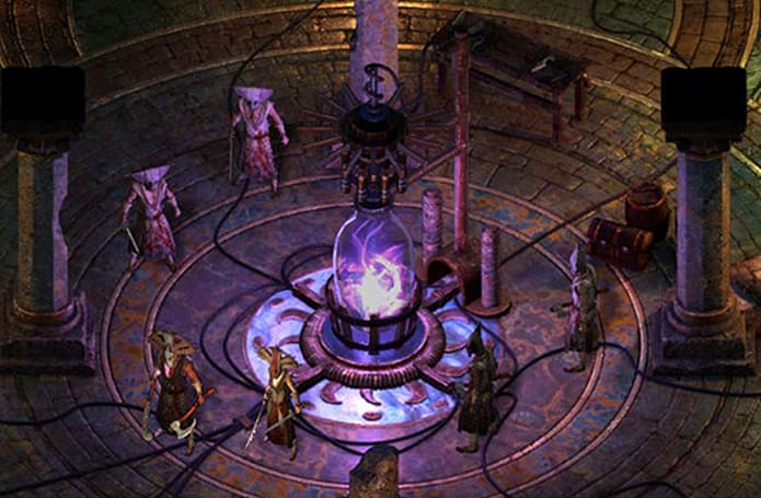 Obsidian CEO eyes a quick return to crowdfunded games