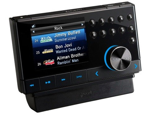 Sirius XM rolls out Edge satellite radio with expanded channel lineup