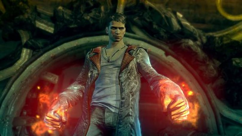 PS Plus Europe in December: Borderlands 2, DmC, Soul Sacrifice