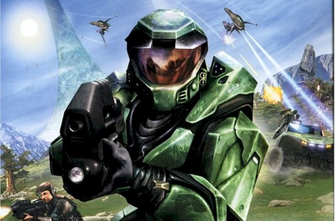 Halo: Combat Evolved remake coming this holiday