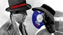 Toshiba CEO mentions the possibility of supporting Blu-ray