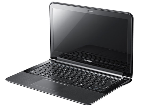 Samsung's ultrathin 9 Series laptop coming in February