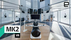 Paris cinema chain lets you pay to test-drive VR headsets