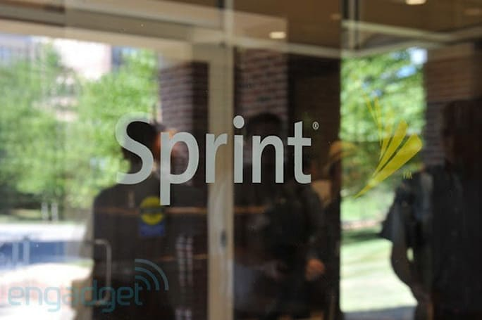 PSA: Sprint's iDEN push-to-talk network rides into the sunset June 30th
