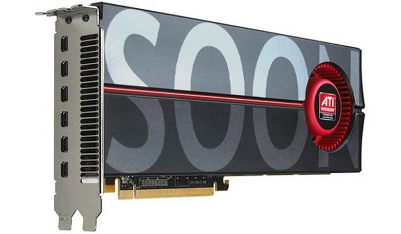 AMD launching next generation of Radeon graphics cards next week, shipping by end of the year