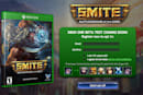 Smite Xbox One beta registration opened