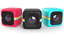 Polaroid's tiny Cube camera now packs WiFi