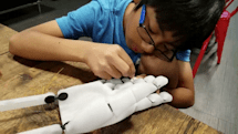 ICYMI: The amazing 9-year-old 3D printer