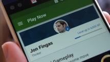 Google Play Games no longer needs a Google+ account
