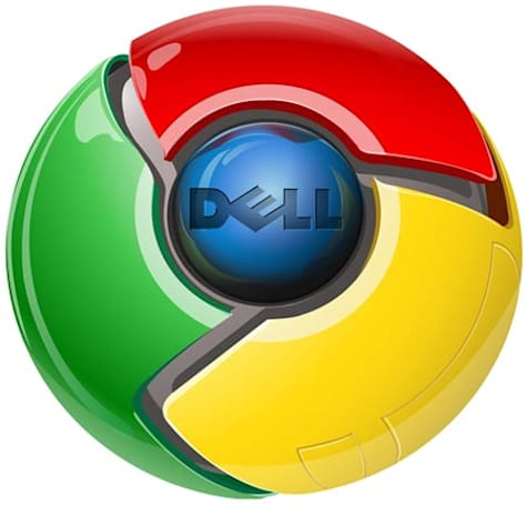 Chrome OS hacked for Dell's Mini 10v, WiFi and all