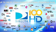 DirecTV launches 21 new HD channels