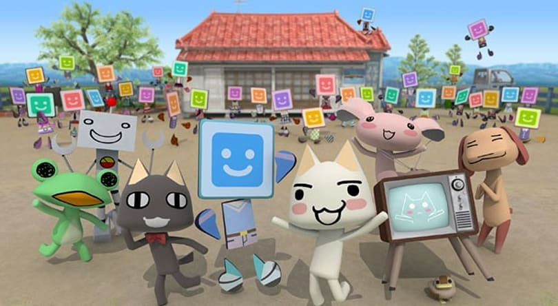 Sony promising two new PlayStation Vita apps for spring: Friend Network and Imaginstruments