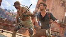'Stranger Things' director will helm the 'Uncharted' movie