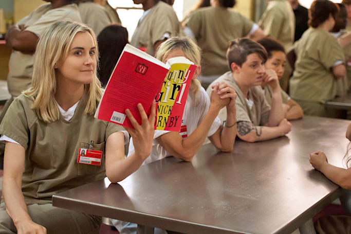 Recommended Reading: Why is 'Orange Is the New Black' so good?