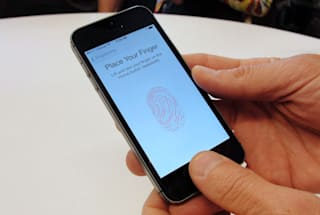 Apple patenting a way to collect iPhone thieves' fingerprints