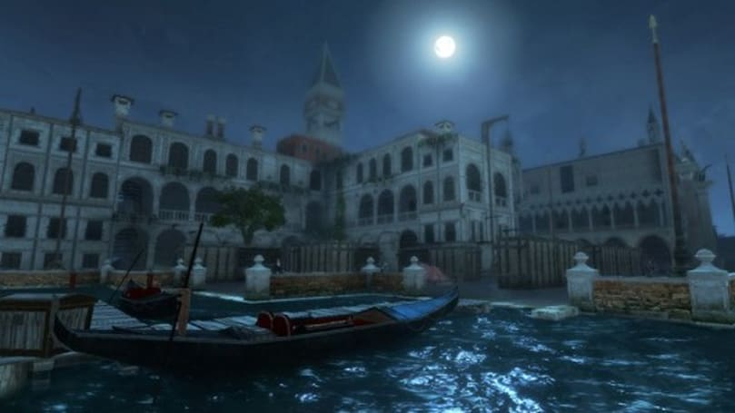 Free Assassin's Creed: Brotherhood multiplayer map when Facebook page hits 1m fans