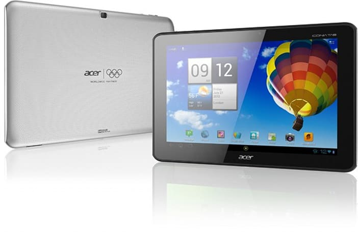 Acer Iconia Tab A510 with Tegra 3, Android 4.0 arriving in the US and Canada for $450