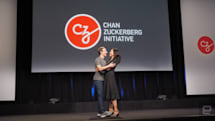 Chan Zuckerberg Initiative to invest $3 billion to cure disease