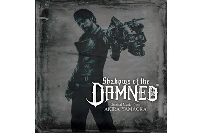 Shadows of the Damned soundtrack coming to Japan [update: available now internationally]
