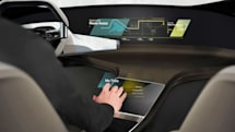 BMW thinks holograms are the future of interfaces