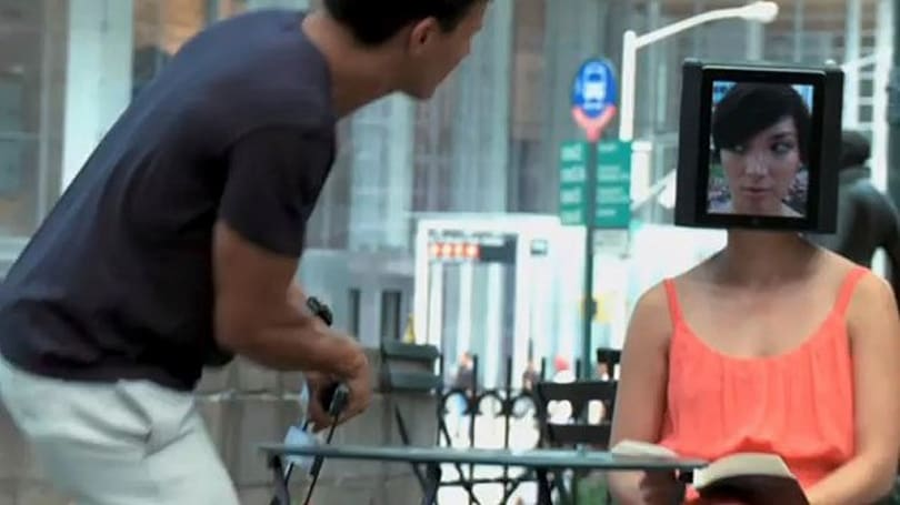 Cosmo For Guys viral marketing video is a head-turner (video)