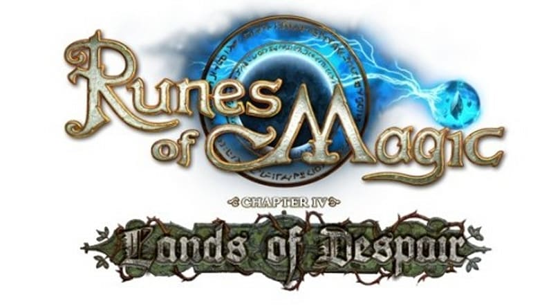 Runes of Magic's Lands of Despair opens its borders on June 16th