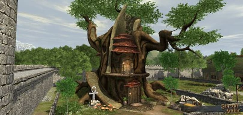 Shroud of the Avatar enters first phase of early access testing