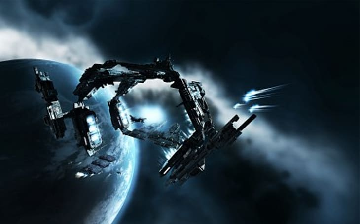 New EVE Online characters will initially train skills twice as fast in Apocrypha