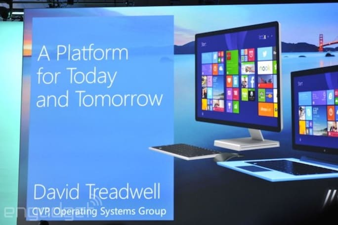 Next version of Windows to get public trial in the fall