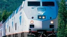 Amtrak begins testing e-ticketing system, other futuristic things