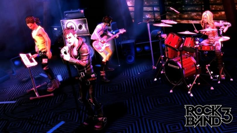 Interview: Harmonix's Daniel Sussman on Rock Band 3's new tune