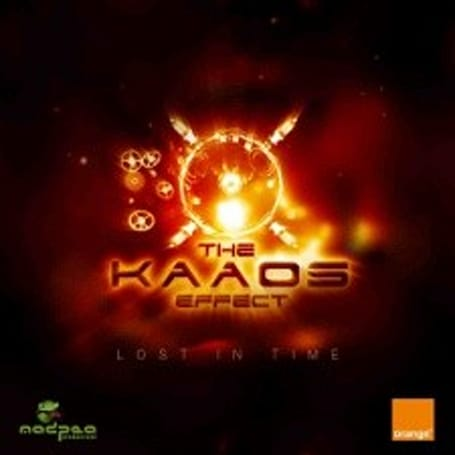 The Kaaos Effect launches in Second Life tomorrow