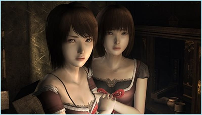 Project Zero 2 (Fatal Frame 2) to terrify European Wii owners