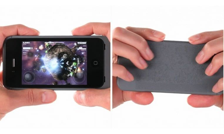 Canopy's Sensus gaming case protects your iPhone 4 / 4S, adds plenty of new touch sensors (update)