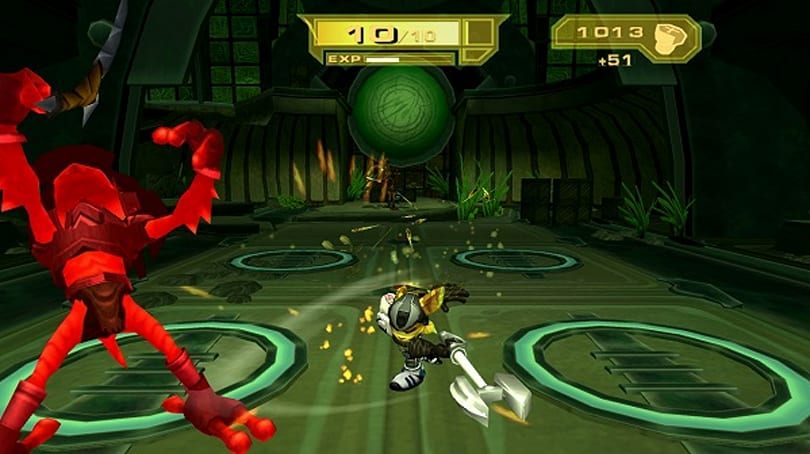 Sony unveils Ratchet & Clank Collection for Vita