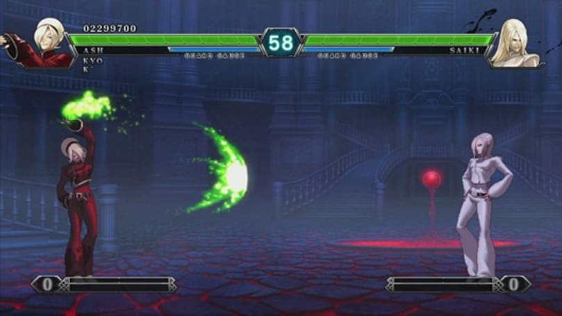 KOF XIII producer promises improved netcode, expresses interest in Vita