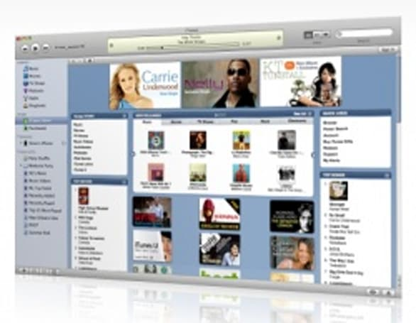 New iTunes hints at iPhone disk use and voice memos?