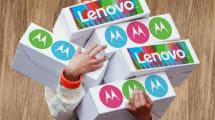 Lenovo Moto auf dem MWC ohne Livestream