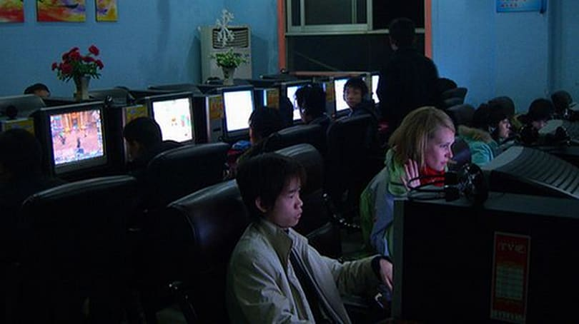 Chinese players outspend Americans in virtual worlds