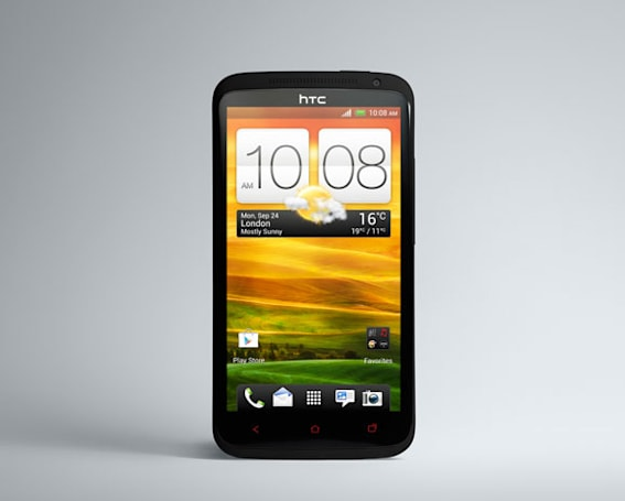 HTC One X+ official: 1.7GHz quad-core Tegra 3, 64GB, Android 4.1 Jelly Bean with Sense 4+