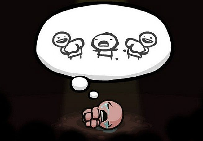 The Binding of Isaac: Rebirth spins to November [Update: trailer]