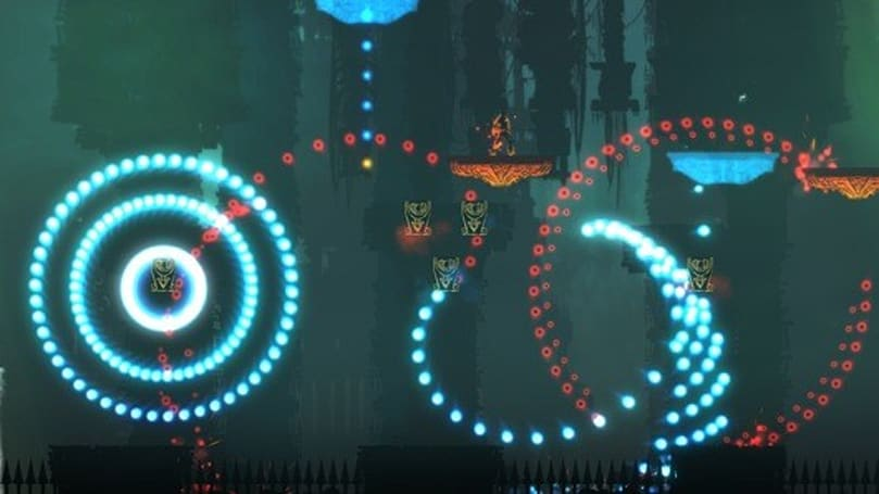 Outland will be out on PSN June 14
